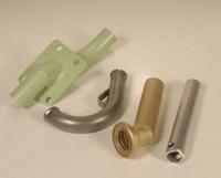 Custom Tube Fabrication -